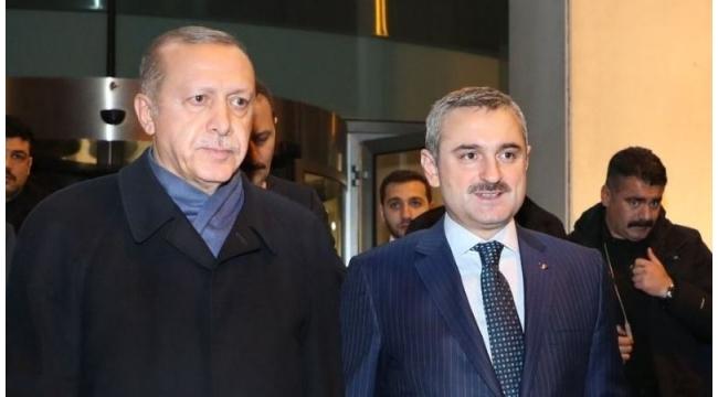 AKP İstanbul'da görevden alma iddiası