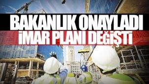İstanbul'da hazine arazisi ranta açıldı