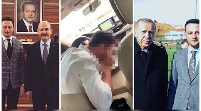 """AKP 'li Kürşat Ayvatoğlu, """"kokain değil, pudra şekeriydi"""" dedi, serbest bırakıldı"""