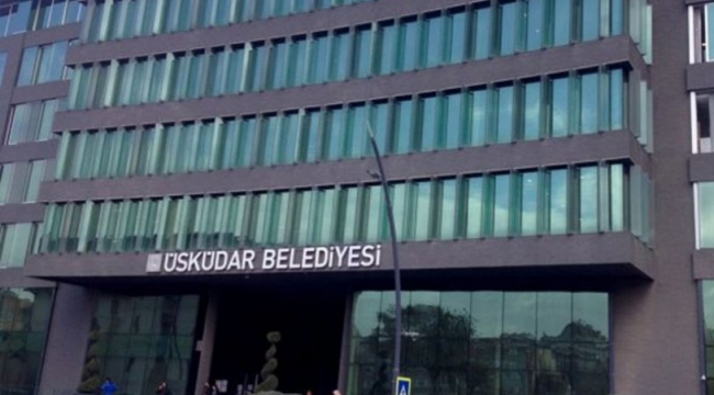 AKP'li Üsküdar Belediyesi, kendisine ait olmayan araziler için satış yetkisi istedi
