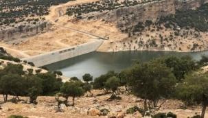 CHP'li başkan AKP'ye geçince baraj da belediyeye devredildi
