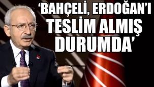 CHP Lideri Kılıçdaroğlu: İktidar kendisine oy vermeyen bütün Kürtleri cezalandırmak istiyor