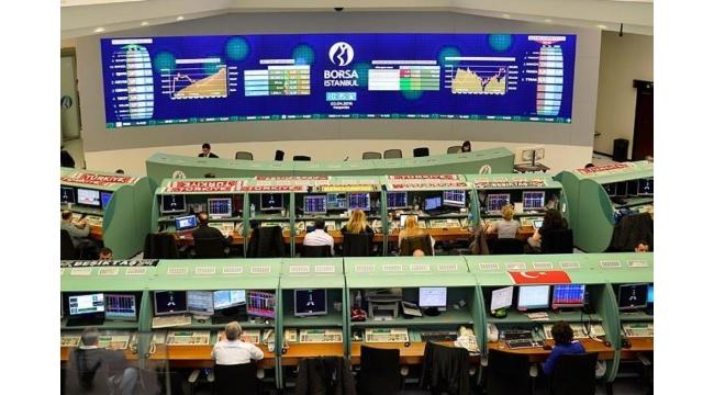 Borsa İstanbul'daki en büyük 20 şirketin değer kaybı 80 milyarı aştı