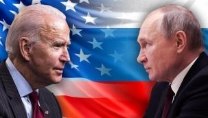 Karadeniz'e savaş gemisi gönderme kararından vazgeçen ABD'den Rusya'ya yaptırım!