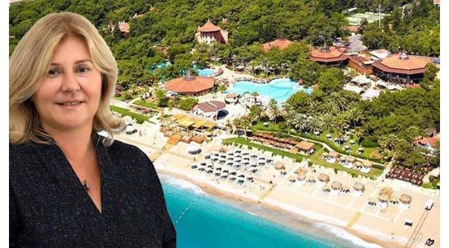 Martı Otel İşletmeleri AŞ. mülkiyetinde bulunan iki oteli borcuna karşılık bankaya 42 milyon dolara satılmasına karar verdiğini duyurdu.