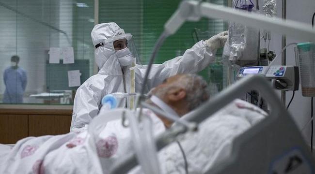 Yüzde 30 zam geldi! Koronavirüs hastasının 1 günlük ücreti 3 bin lira