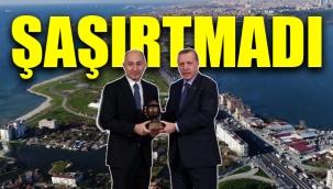 Kanal İstanbul'un ilk köprüsünü yapacak şirket ortaya çıktı