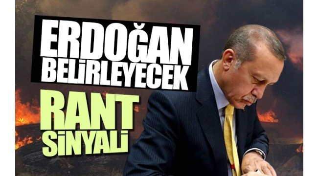 Türkiye cayır cayır yanarken yürürlüğe giren kanun tartışma çıkardı