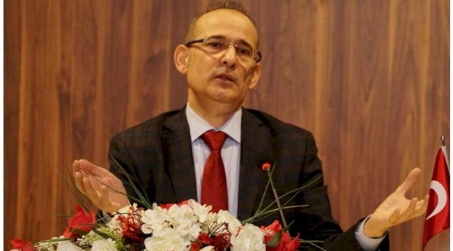 AKP 'NİN HAZIRLADIĞI YENİ ANAYASA'DA ''TÜRK TİPİ BAŞKANLIK SİSTEMİ''