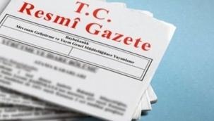"""Erdoğan """"Yanan alanlar başka amaçla kullanılamaz, tekrar ağaçlandırılır"""" demişti! Yanan alanlara TOKİ giriyor... Çok tartışılacak karar Resmi Gazete'de!"""