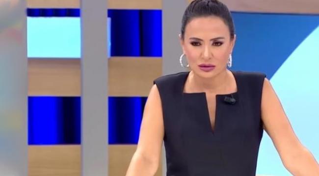 Kürtçe konuştuğu için konuğunu programdan alan Didem Arslan Yılmaz'ın İngilizce yayın yaptığı anlar gündeme geldi
