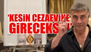 Sedat Peker yine Soylu'ya seslendi: Kokainler kimin?