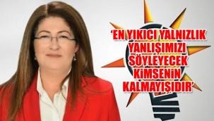 AKP'Lİ İSİMDEN ÇOK ÇARPICI PAYLAŞIM