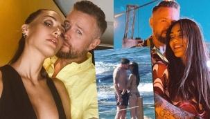Dilan Çiçek Deniz hakkında bomba iddia! Sevgilisi Thor Saevarsson'la gece kulübünün tuvaletinde sevişirken mi basıldı?